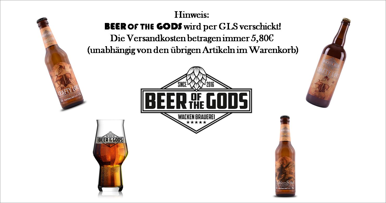 Beer of Gods