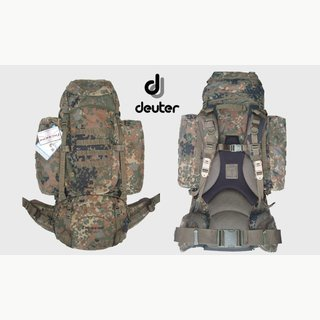 Tacgear Combat Pack made by Deuter